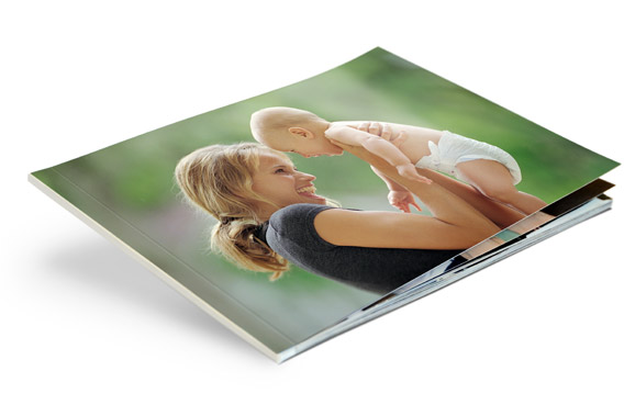 Photobook Soft Pocket